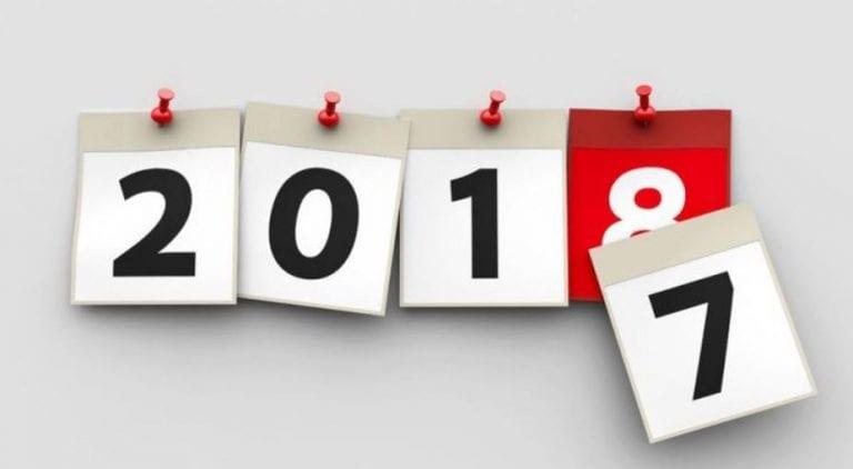 2018 2018