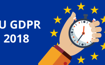How Will GDPR Affect Your Business?