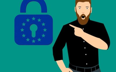 The Do's And Don'ts Of GDPR Data Security