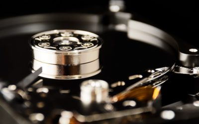 Don't Try this At Home – 10 Dangerous Ways To Destroy your Hard Drives